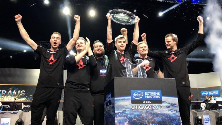 Overwatch, Fortnite и Ninja: названы лауреаты Esports Awards