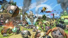 Happy Wars уходит с РС и Xbox 360
