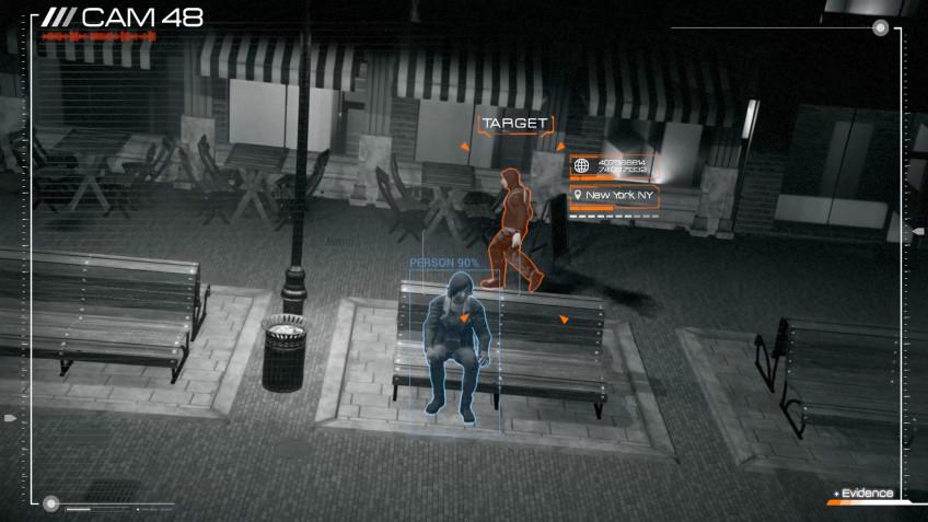 За нами следят: к симулятору City Eye выпустили бесплатный пролог