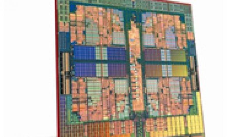 AMD Phenom II X4 960T можно разблокировать