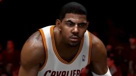 NBA Live15 отложили на конец октября