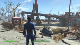 В сеть попали скриншоты из испанской версии Fallout4