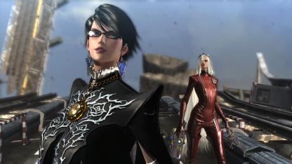 В следующих частях Bayonetta главная героиня может заговорить другим голосом