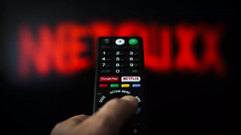 Netflix попросили снизить качество потока на время пандемии коронавируса