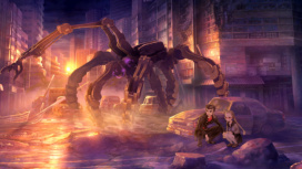 13 Sentinels: Aegis Rim вышла на Западе