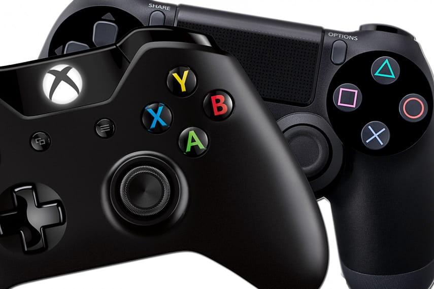 Что с обратной совместимостью на PlayStation5 и Xbox Series X?