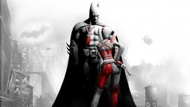 В Epic Games Store бесплатно отдают6 игр про Бэтмена: трилогии Arkham и LEGO