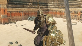 Из The Elder Scrolls: Blades уберут таймеры на сундуках и наконец добавят PvP