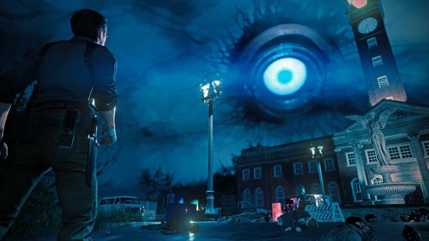 Почему создатель The Evil Within не стал директором сиквела?