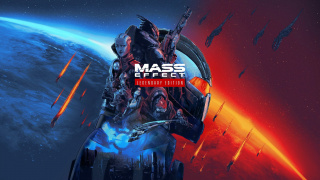 BioWare анонсировала ремастер трилогии Mass Effect и новую часть серии