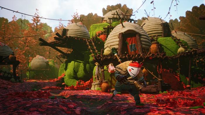 Авторы Dragon Age и Mass Effect показали локации The Waylanders