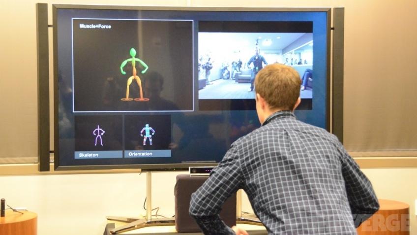 Неанонсированная игра Fighter Within станет эксклюзивом для Xbox One