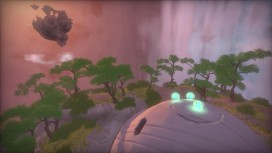 Worlds Adrift перенесена на следующий год
