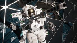 В свежем трейлере Boundary показали динамичные перестрелки в космосе