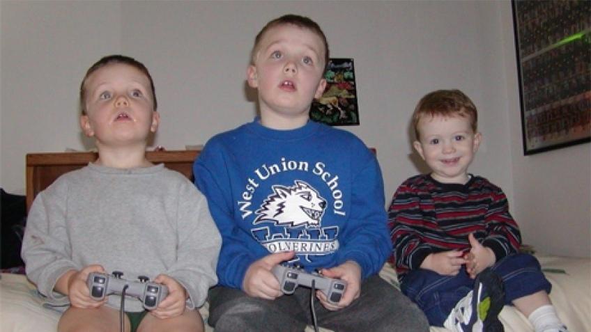 Детей подсадили на онлайн и жестокость