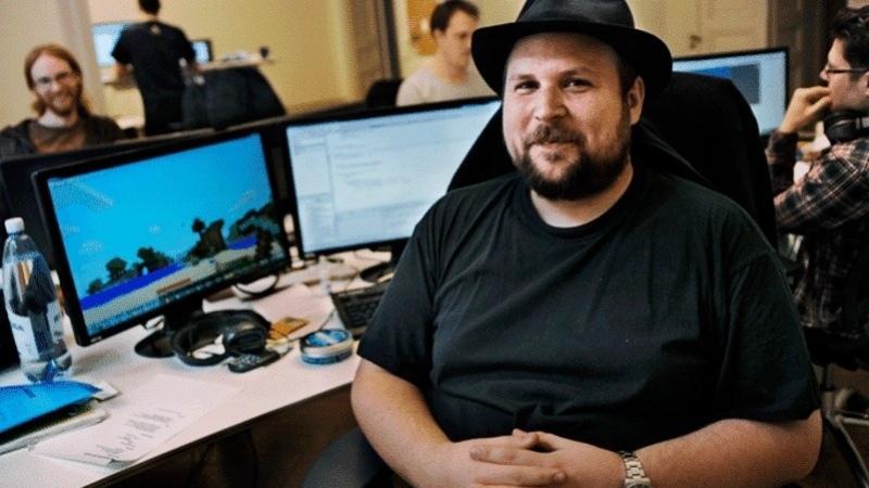 Создатель Minecraft, заработав $100 миллионов, решил купить автомобиль