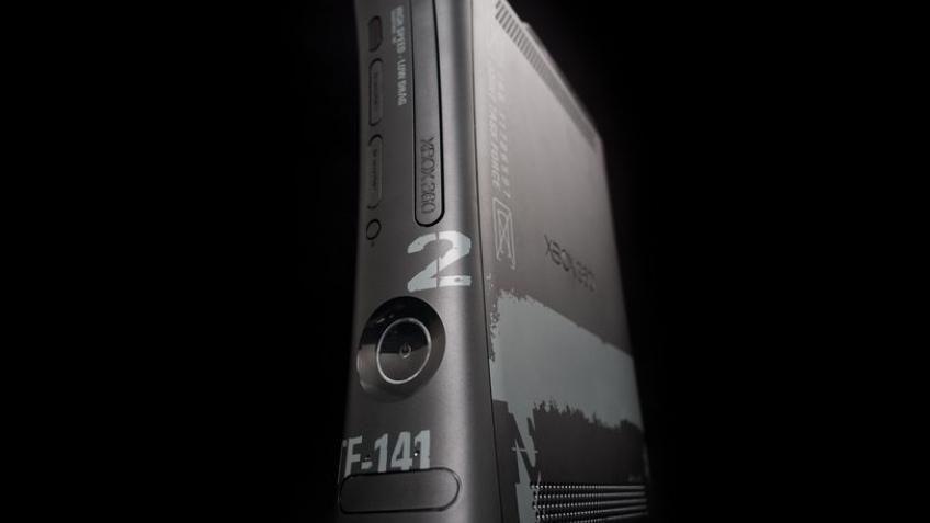 Специальная Xbox для борцов с терроризмом