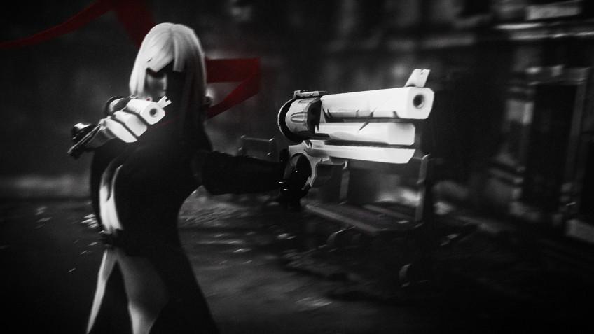Новый трейлер Othercide посвятили геймплейным особенностям игры