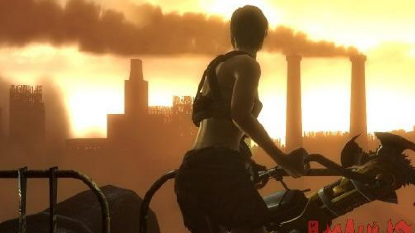 Добавки для Fallout3 на диске