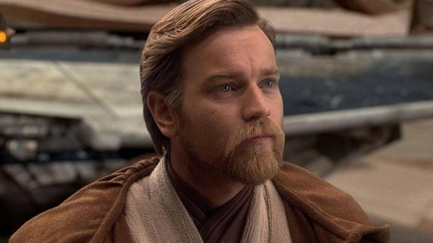 СМИ: Юэн Макгрегор вернётся к роли Оби-Вана Кеноби — актёр подписал контракт с Disney
