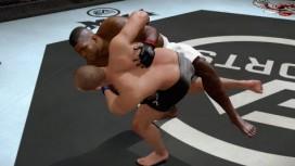 Новые бойцы для EA Sports MMA