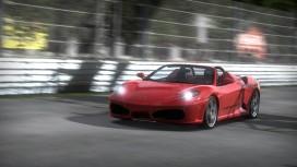 Ferrari возвращаются в Need for Speed