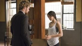 Звезда сериала «Железный кулак» ведёт переговоры о съёмках в «Матрице 4»