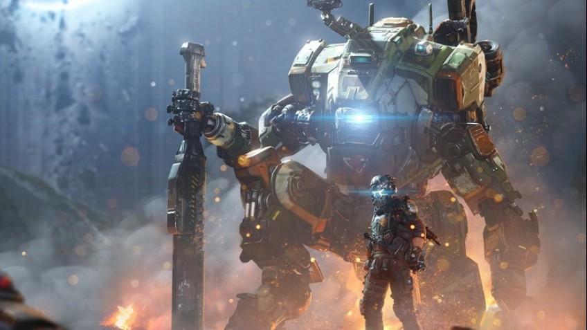 Официально: в декабре подписчики PS Plus получат Titanfall2