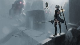 Отчёт Square Enix: успехи Kingdom Hearts III, NieR: Automata и Octopath Traveler