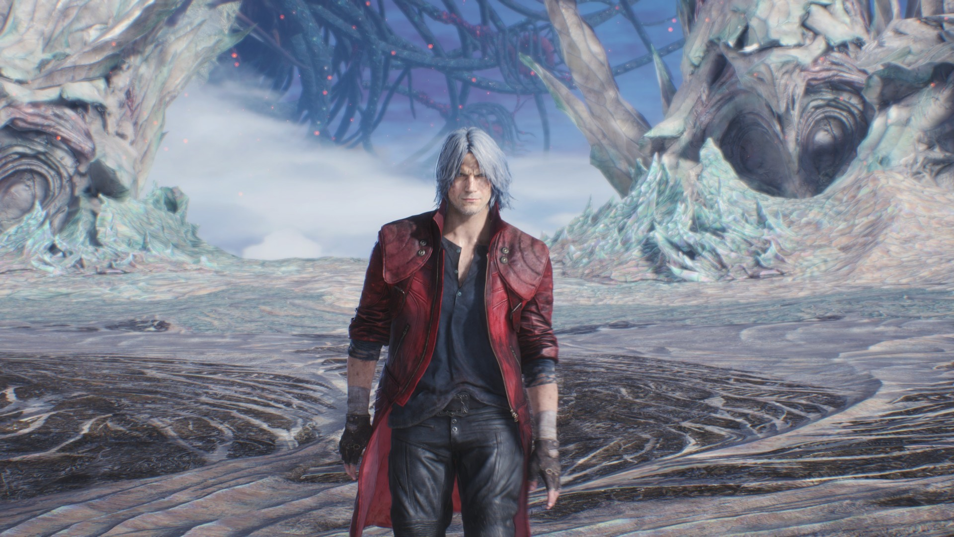 Devil May Cry5 может скоро появиться в Xbox Game Pass