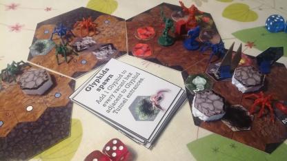 По Deep Rock Galactic делают настольную игру