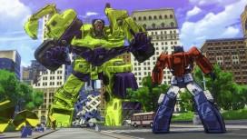 Transformers: Devastation поступила в продажу