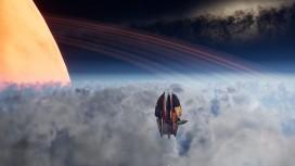 Это не Star Wars: Battlefront3, это Galaxy in Turmoil! Вышел ролик игрового процесса