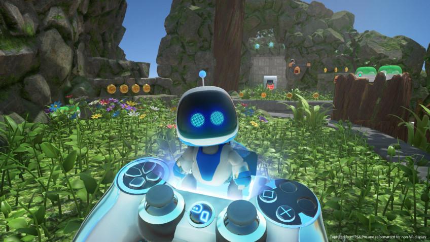 Sony начала бесплатную раздачу9 игр для PS4 и PS VR — PS Plus не нужен