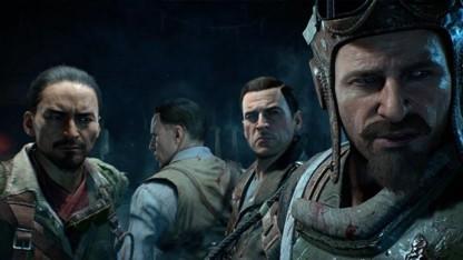 Играем в Call of Duty: Black Ops4 в прямом эфире