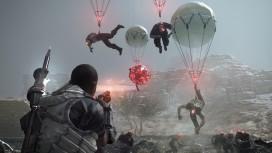 Стали известны системные требования Metal Gear Survive