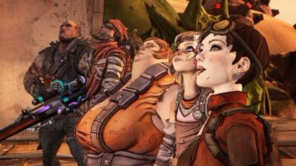 Bloodlines2, Evil Genius2, Chivalry2, Shenmue 3: всё, что показали на РС Gaming Show