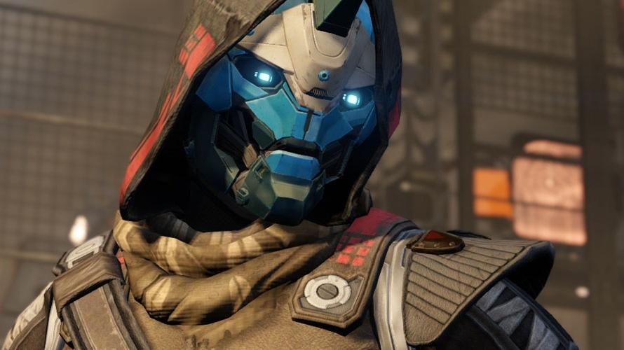 Новый ролик Destiny2 посвятили Кейду-6