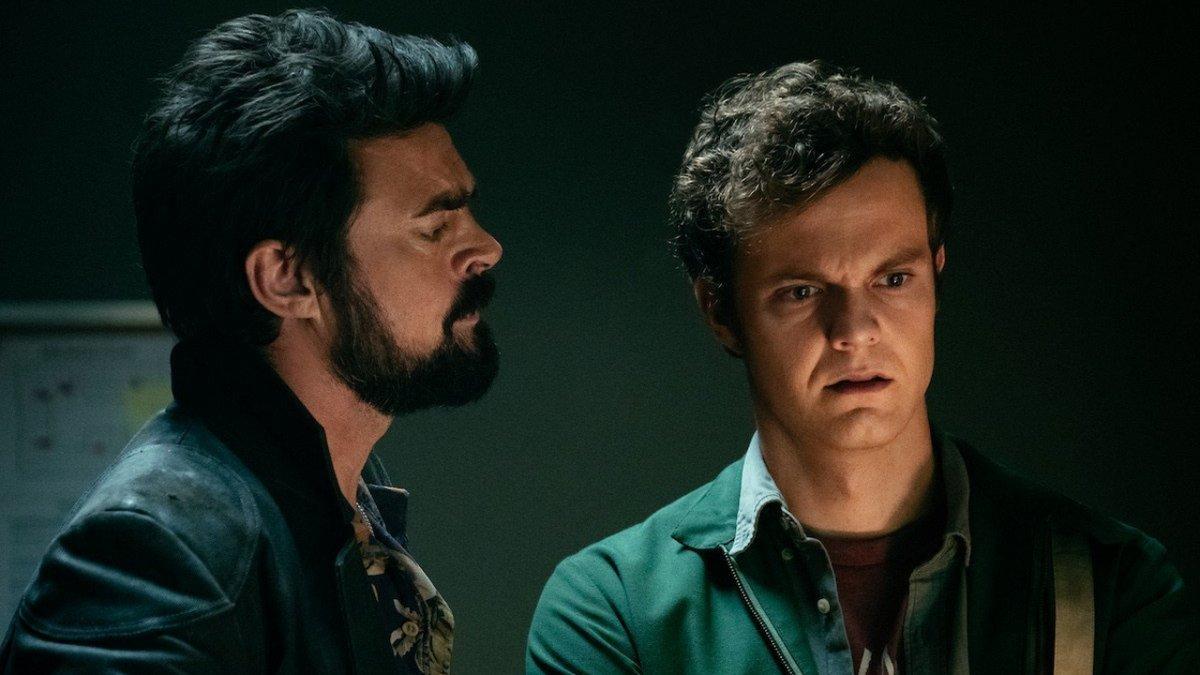 Завершились съёмки третьего сезона «Пацанов»