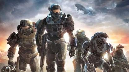 Запущено бета-тестирование режима Firefight для Halo: Reach PC