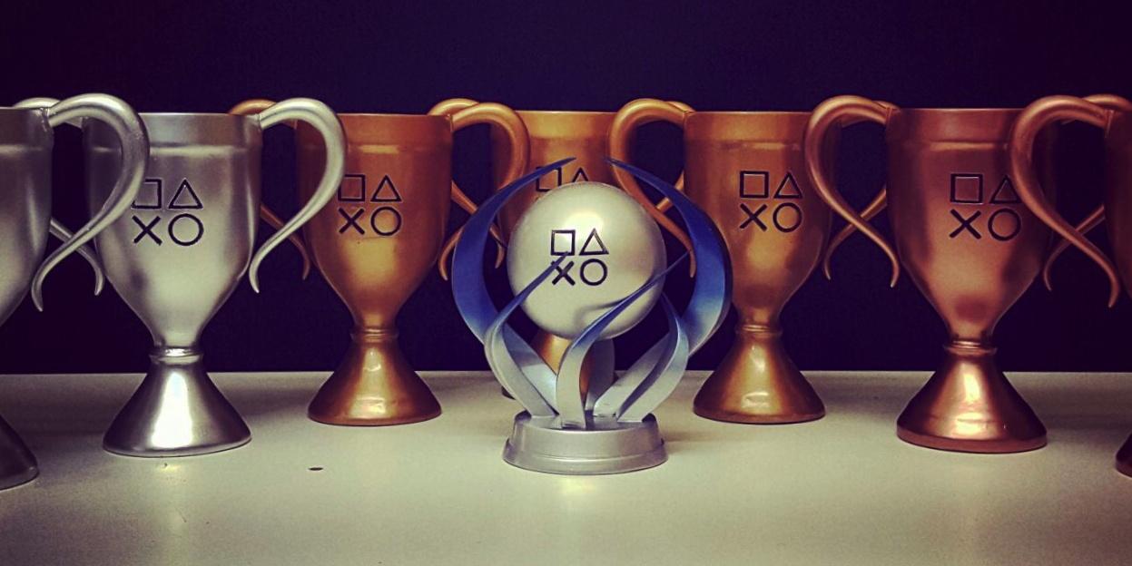 Похоже, на PlayStation5 появится прогресс трофеев