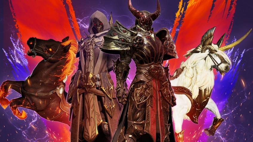 Bless Unleashed выйдет на Xbox One12 марта, наборы раннего доступа уже в продаже