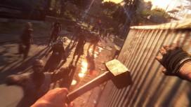Dying Light получила третье бесплатное DLC