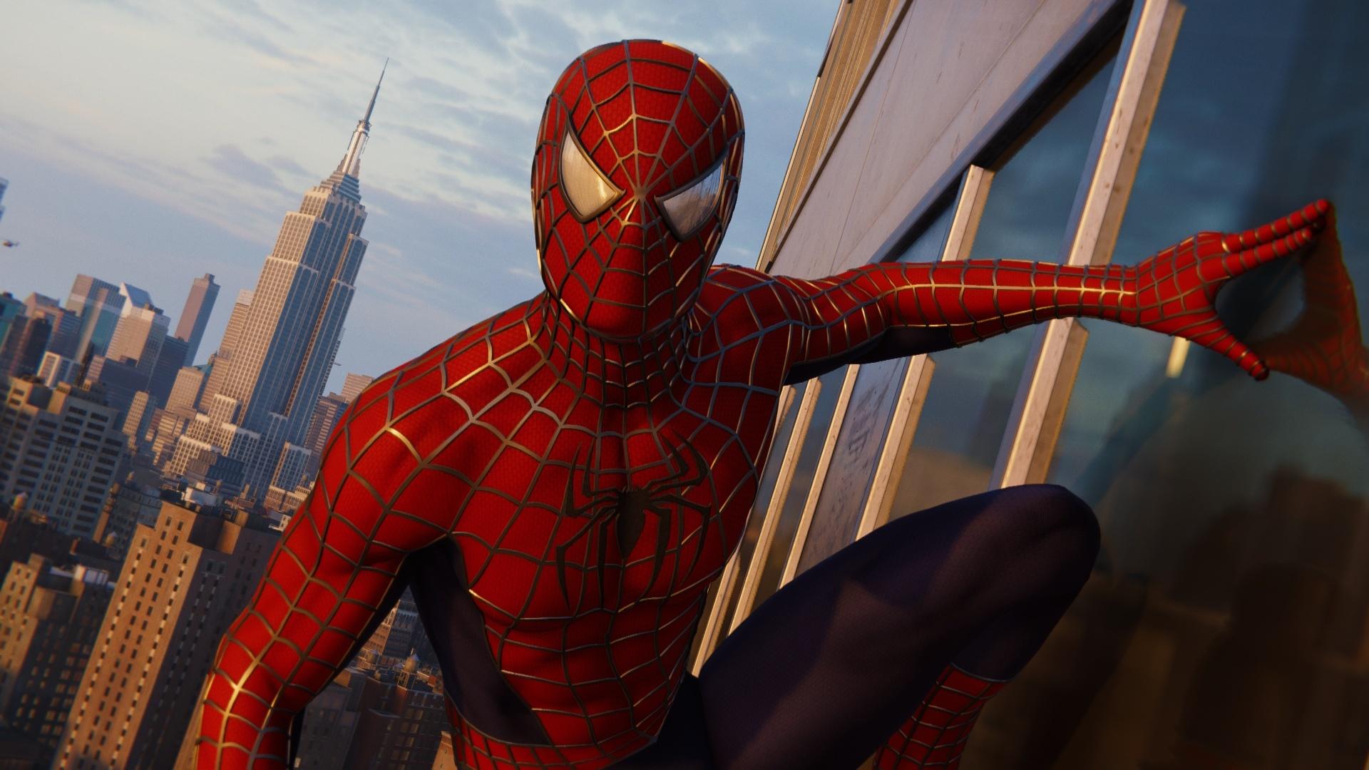 Чарты EMEAA: «Человек-паук» идёт сразу за лидером десятки — Grand Theft Auto V