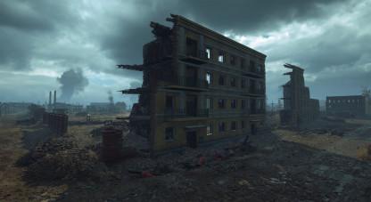 Hell Let Loose: бесплатные выходные, Сталинград и советские винтовки1