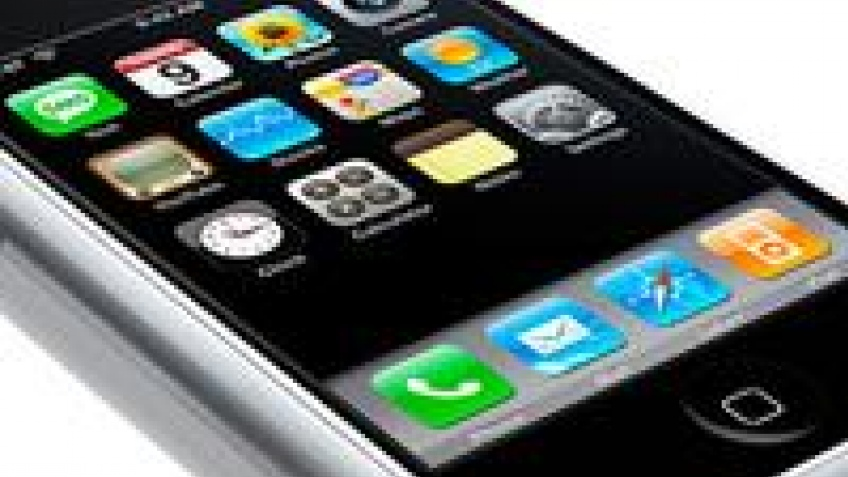 Конкурент iPhone от Motorola?