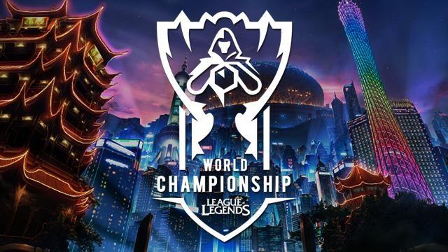 Техподдержка Riot Games устроила игроку виртуальную поездку на чемпионат мира по League of Legends