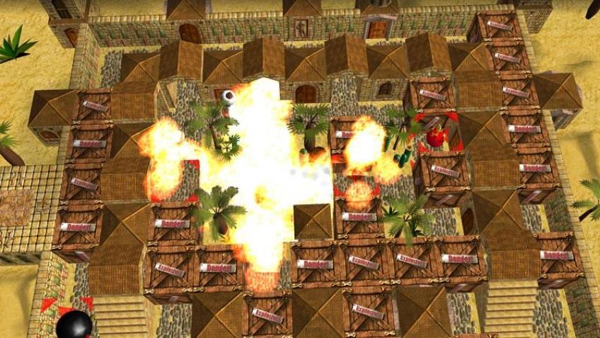 Акелла готовит взрывников