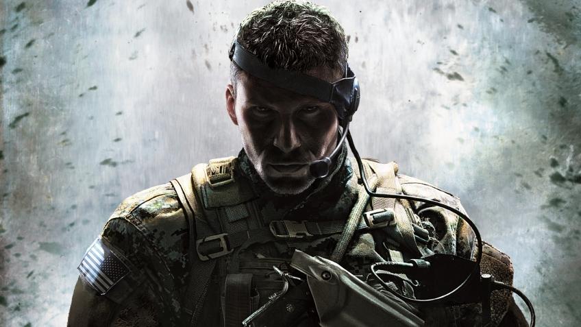 Авторы Lords of the Fallen зарегистрировали марку Sniper Ghost Warrior Contracts