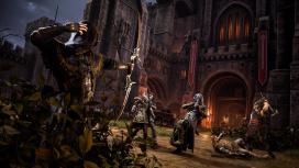 Герои, сокровище и кровавые битвы — в релизном трейлере Hood: Outlaws & Legends